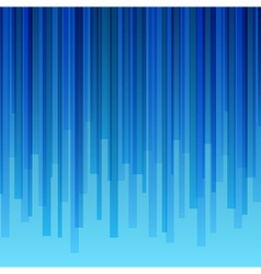 Abstract background with geometric lines vector