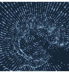 Cobweb Or Spider Web Network background vector