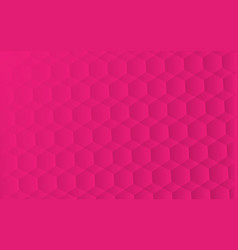 pink abstract colorful geometric background vector image