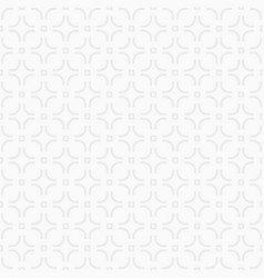abstract seamless geometric pattern of with vector image
