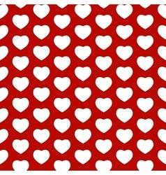 Heart Love Seamless Pattern Background vector