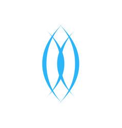 american football sketch graphic logo design vector image
