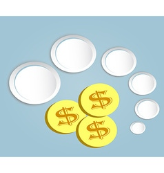 Business concept1 vector image