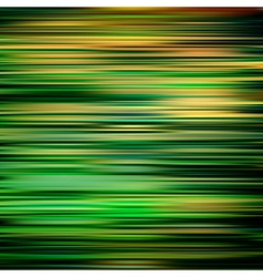 abstract dark green motion blur background vector image vector image