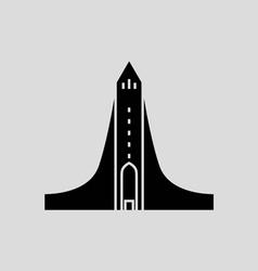 Reykjavik Iceland vector
