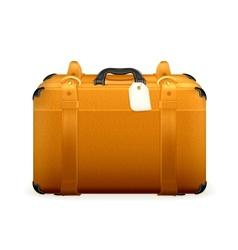 Baggage vector image vector image