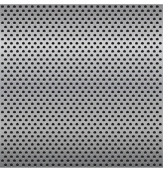 Grill metal texture - seamless vector