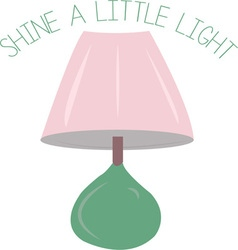 Shine Light vector