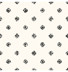 Seamless abstract ethnic pattern vector image vector image