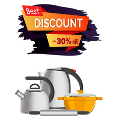 Best discount -30 clearance vector