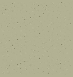 seamless pattern with scattered dots on grey vector image