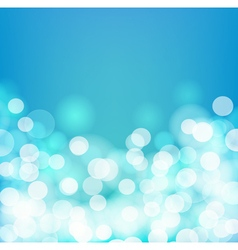 Blue and aqua background vector