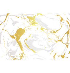 Marble with gold texture marble texture vector