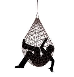 Net trap vector