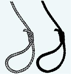 Classic loop knot vector