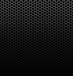 abstract metal texture background vector image vector image