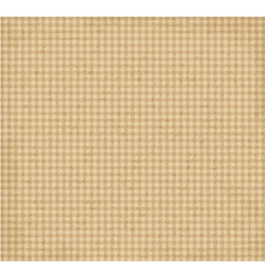 picnic tablecloth vector image