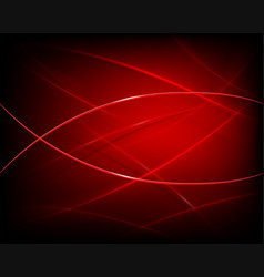 Dark red background with light stripes vector