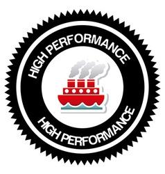 High performance design vector