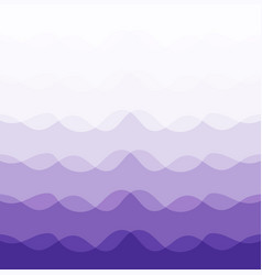 ultra violet wave vector image