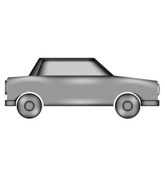 Car icon sign vector