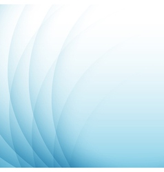 Abstract Blue Background for your design vector image