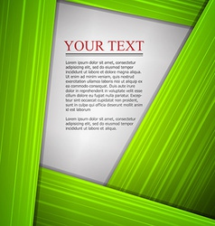 Abstract light green background with subtle vector