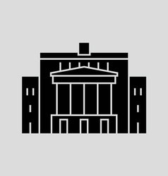 Riga vector image