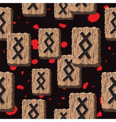 Rune Inguz vector image