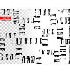 background texture effect vector image