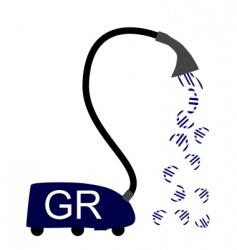 Euro currency symbol vector