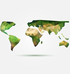 Colourful world map royalty free vector image vectorstock 29jul2014 11 vector image gumiabroncs Gallery