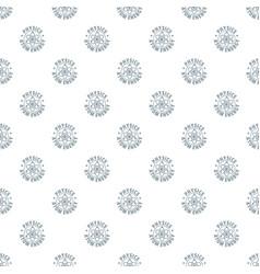 atom energy pattern seamless vector image