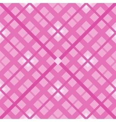 The pink geometric Pattern vector image