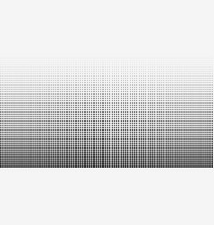 halftone gradient background vector image