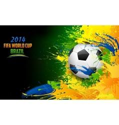 Fifa world cup vector