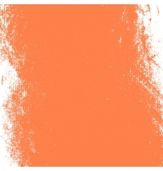 Orange Cardboard Texture vector image