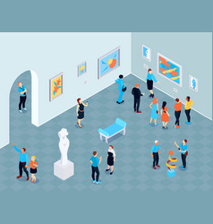 Guide excursion isometric composition vector