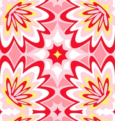 seamless lounge pattern vector image vector image