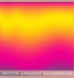 gradient backgrounds with vintage feel vector image