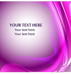 background abstract design vector image