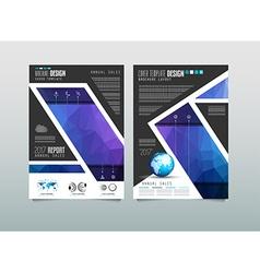 Cover Design total bv vector