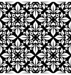 a840e0ad01 Seamless pattern with floral elements vector ...