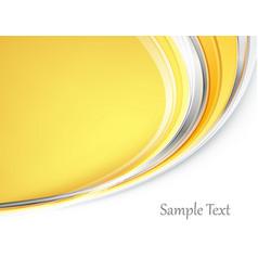 Bright design vector