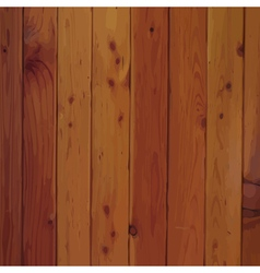 Grunge wood plank texture vector