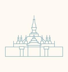 Vientiane vector