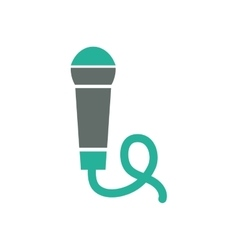 Microphone sound device vector