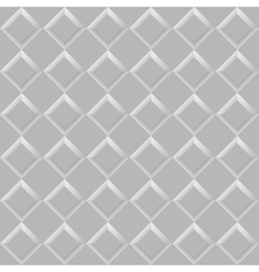 The pattern of rhombuses vector