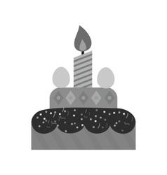 Cake I vector