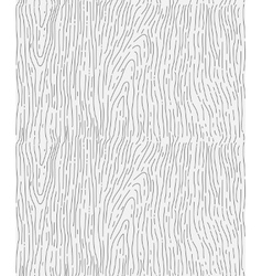 wood lines vector image